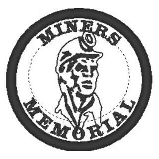 Miners Memorial New Miner