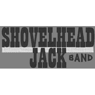 Shovelhead Jack Zig Zag Cap