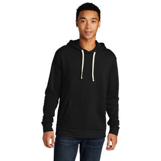 Next Level™ Unisex Beach Fleece Pullover Hoodie