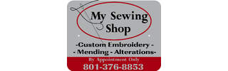 My Sewing Shop