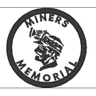 Miners Memorial Old Miner